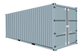 40 Storage Containers Buy or Rent