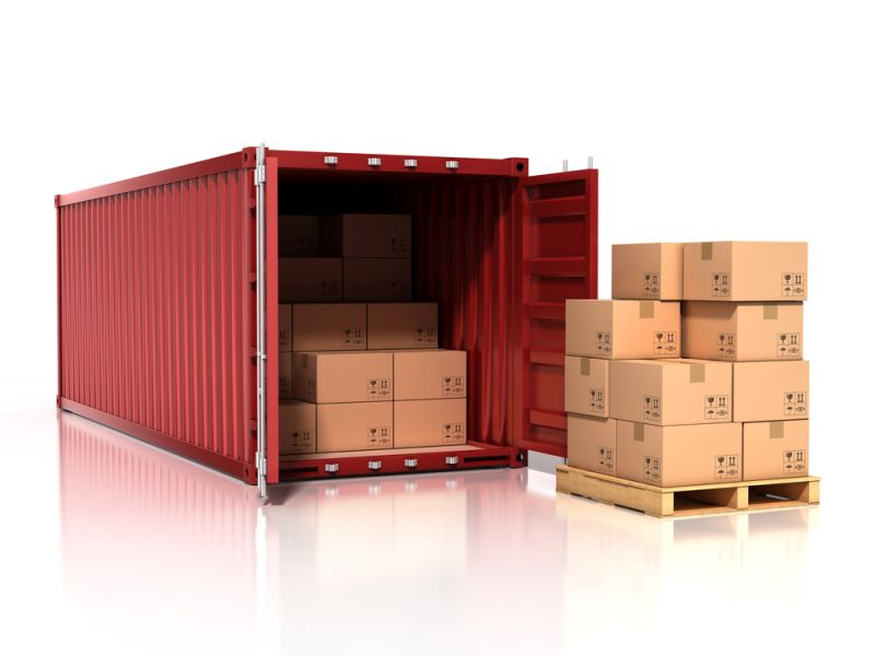 How To Properly Place A Storage Container For Long Term Use