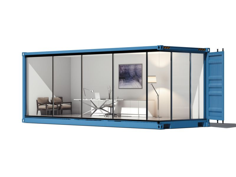 Southeast Container shipping container