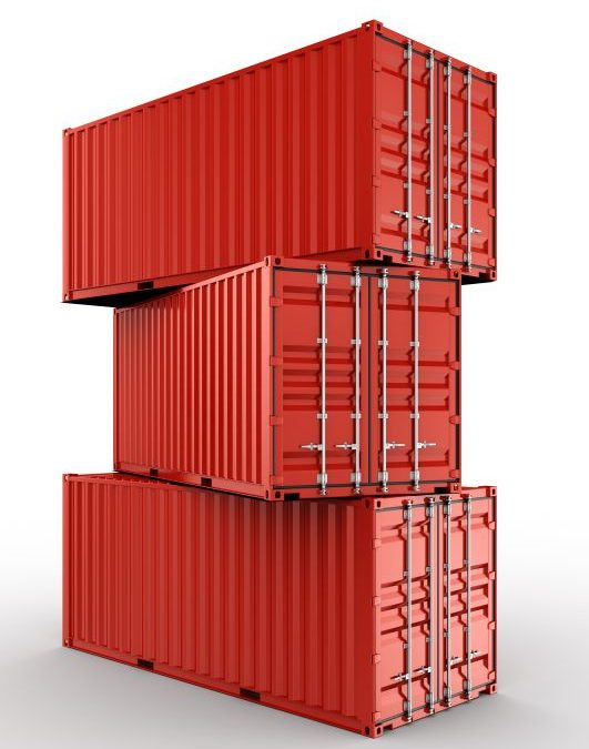 What Can Put The Structural Integrity Of Your Shipping Container At Risk?