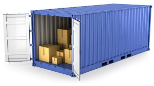 Southeast Container storage container