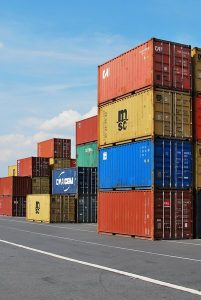 Southeast Containers shipping container