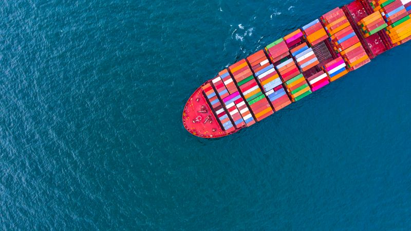 What's The Value In A One-Trip Shipping Container?