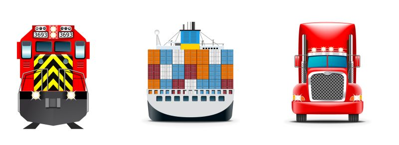 Southeast Containers shipping container transport