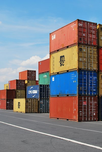 Are Storage Containers The Superior Means of Storage?