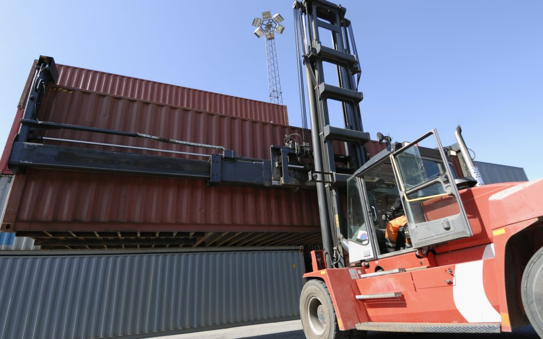 Are Shipping Containers a Complete Storage Solution?