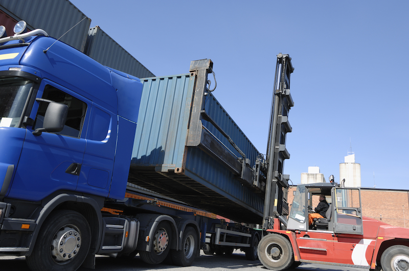 Could a Shipping Container be Beneficial for Your Business?