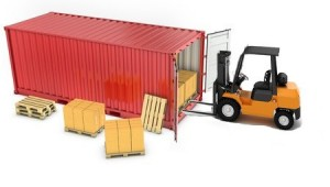 storage container construction